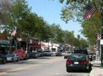 Main Street, Pleasanton